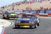 80012 - K.Bartlett Chev Camaro - Calder 1980