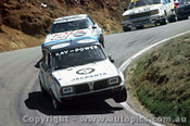 80719 - Kay / Power Triumph Dolomite Sprint  - Bathurst 1980