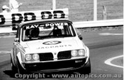 80717 - Kay / Power Triumph Dolomite Sprint  - Bathurst 1980