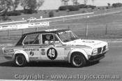 80718 - Kay / Power Triumph Dolomite Sprint  - Bathurst 1980