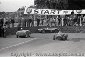 Geelong Sprints 24th August 1958 - Photographer Peter D'Abbs - Code G24858-4
