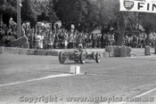 Geelong Sprints 24th August 1958 - Photographer Peter D'Abbs - Code G24858-5