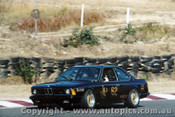 85005 - J. Richards - BMW 635 csi - Amaroo 1985