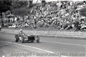 Geelong Sprints 24th August 1958 - Photographer Peter D'Abbs - Code G24858-9