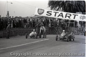 Geelong Sprints 24th August 1958 - Photographer Peter D'Abbs - Code G24858-12