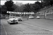 Geelong Sprints 24th August 1958 - Photographer Peter D'Abbs - Code G24858-13