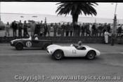 Geelong Sprints 24th August 1958 - Photographer Peter D'Abbs - Code G24858-14