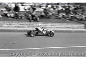 Geelong Sprints 24th August 1958 - Photographer Peter D'Abbs - Code G24858-21