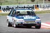85724  - McLeod / Bailey -  Holden Commodore   Bathurst  1985
