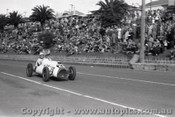 Geelong Sprints 24th August 1958 - Photographer Peter D'Abbs - Code G24858-29