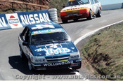 85723  - McLeod / Bailey -  Holden Commodore   Bathurst  1985