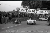 Geelong Sprints 24th August 1958 - Photographer Peter D'Abbs - Code G24858-37