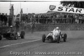Geelong Sprints 24th August 1958 - Photographer Peter D'Abbs - Code G24858-38