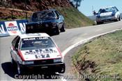85720 - Holden / Clark Toyota Sprinter - Bathurst 1985