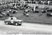 Geelong Sprints 24th August 1958 - Photographer Peter D'Abbs - Code G24858-49