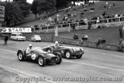 Geelong Sprints 24th August 1958 - Photographer Peter D'Abbs - Code G24858-53