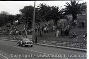 Geelong Sprints 24th August 1958 - Photographer Peter D'Abbs - Code G24858-63