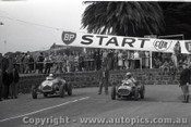 Geelong Sprints 24th August 1958 - Photographer Peter D'Abbs - Code G24858-64