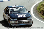 85722 - Rutcliff / Smith Toyota Levin - Bathurst 1985