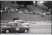 Geelong Sprints 23rd August 1959 -  Photographer Peter D'Abbs - Code G23859-5
