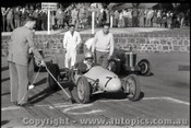 Geelong Sprints 23rd August 1959 -  Photographer Peter D'Abbs - Code G23859-15