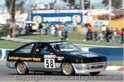 86723 - Smith / Ratcliff Toyota Levin - Bathurst 1986