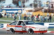 86721 - McCelland / Nightingale Toyota Sprinter - Bathurst 1986