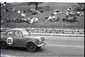 Geelong Sprints 23rd August 1959 -  Photographer Peter D'Abbs - Code G23859-42