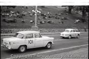 Geelong Sprints 23rd August 1959 -  Photographer Peter D'Abbs - Code G23859-45
