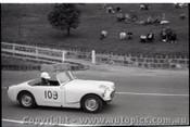 Geelong Sprints 23rd August 1959 -  Photographer Peter D'Abbs - Code G23859-48