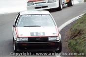 86722 - Holden / Kimber-Smith Toyota Sprinter - Bathurst 1986