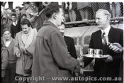 Geelong Sprints 23rd August 1959 -  Photographer Peter D'Abbs - Code G23859-59