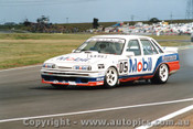 87005  -   Peter Brock Commodore VL - Calder 1987