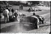 Geelong Sprints 23rd August 1959 -  Photographer Peter D'Abbs - Code G23859-74