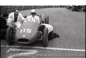 Geelong Sprints 23rd August 1959 -  Photographer Peter D'Abbs - Code G23859-91
