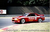 92004  -  J. Richards  Nissan GTR - Sandown 1992