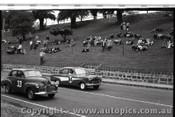 Geelong Sprints 28th August 1960 - Photographer Peter D'Abbs - Code G28860-46