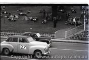 Geelong Sprints 28th August 1960 - Photographer Peter D'Abbs - Code G28860-47
