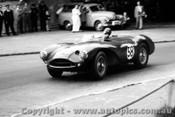 58403 - T. Sulman Aston Martin DB3S - Albert Park 1958