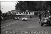 Geelong Sprints 28th August 1960 - Photographer Peter D'Abbs - Code G28860-61