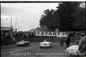 Geelong Sprints 28th August 1960 - Photographer Peter D'Abbs - Code G28860-63