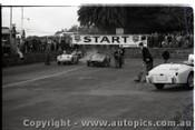 Geelong Sprints 28th August 1960 - Photographer Peter D'Abbs - Code G28860-65