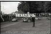 Geelong Sprints 28th August 1960 - Photographer Peter D'Abbs - Code G28860-75