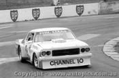 79010 - Phil Ward Holden Monaro - Oran Park 1979