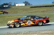 80014 - Allan Moffat Monza - Oran Park 1980