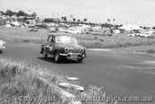 61707 - March / Beechey Renault GordiArmstrong 500 Phillip Island 1961