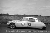 62703 - Wilson / Ide Citroen ID19 - Armstrong 500 - Phillip Island 1962