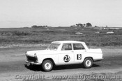 62714 - I. Smith  Austin Freeway - Armstrong 500 - Phillip Island 1962