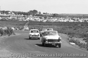 62715 - Austin Freeway / Morris 850 Sports / Triumph Herald / Morris Major - Armstrong 500 - Phillip Island 1962
