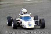 G. Tully Elfin Formula Ford - Oran Park 1981